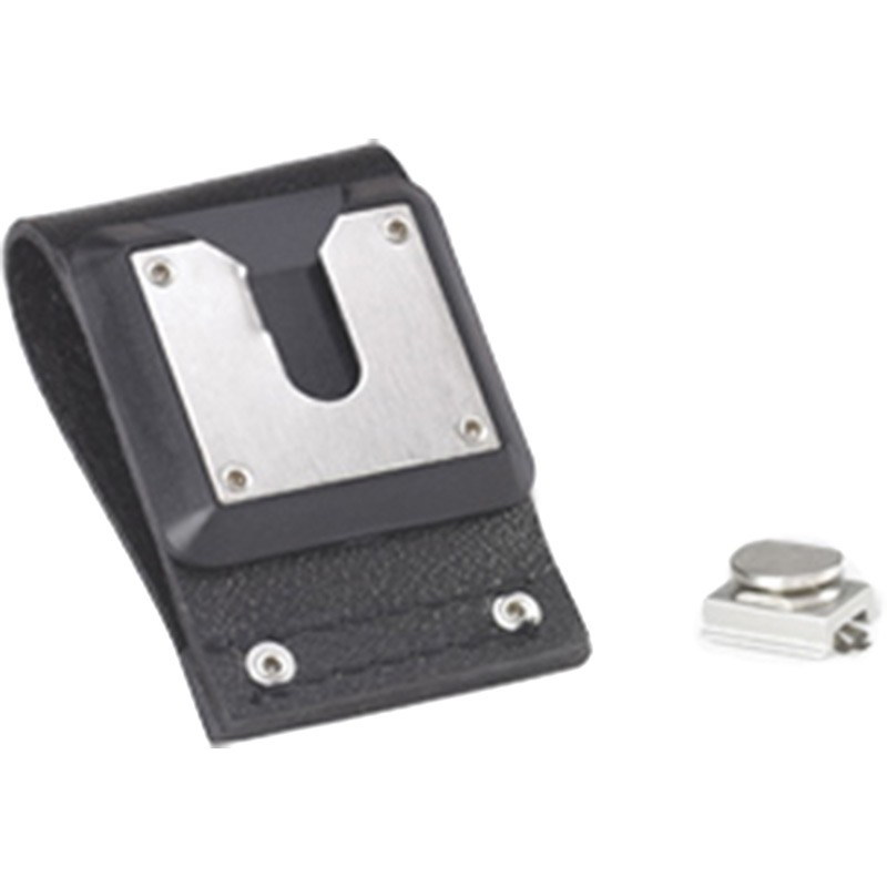 Motorola Ntn9179a Swivel Carry Holder Conversion