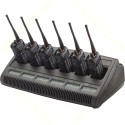Motorola WPLN4219B IMPRES Multi-Unit Charger with Display