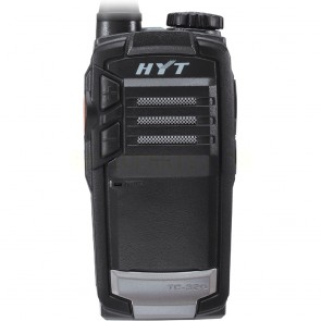 HYT TC-320 - Close-Up